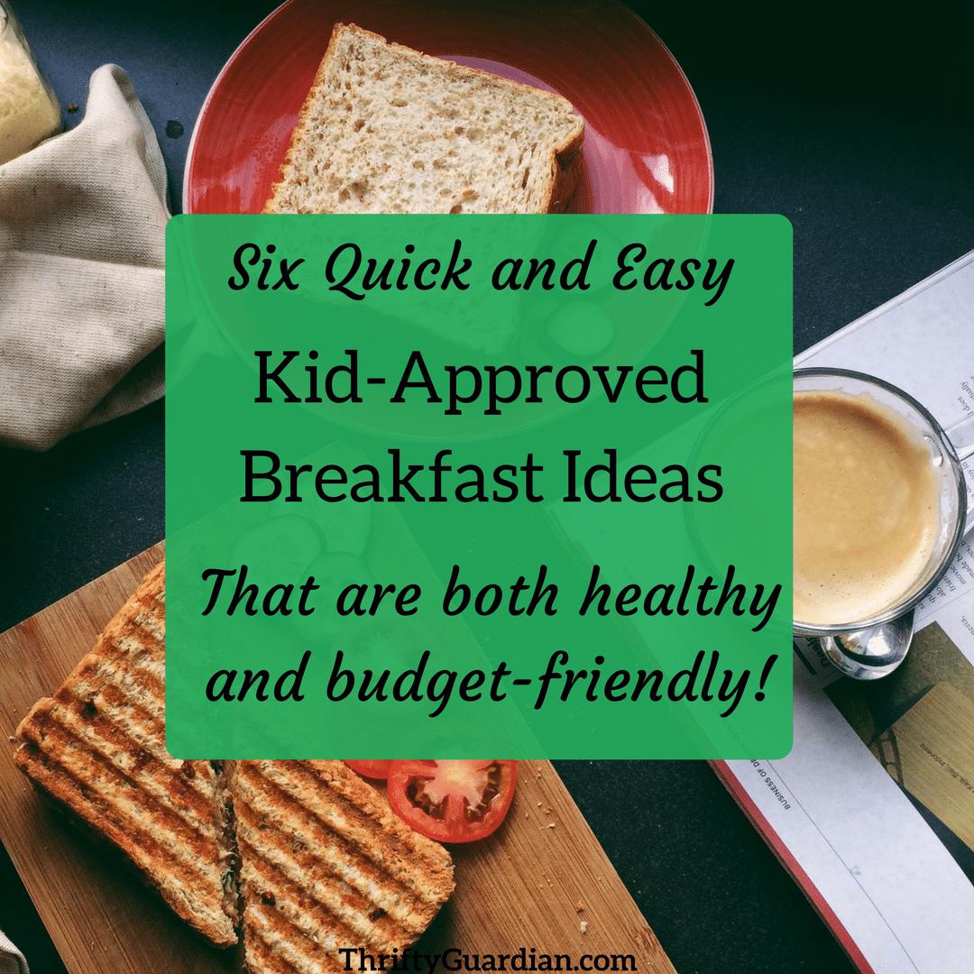 breakfast recipes ideas