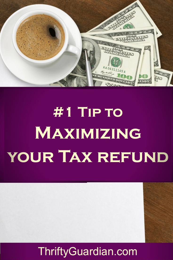 how to maximize your tax return canada