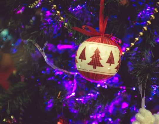 holiday save time ideas