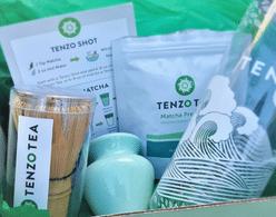 tenzo tea review matcha