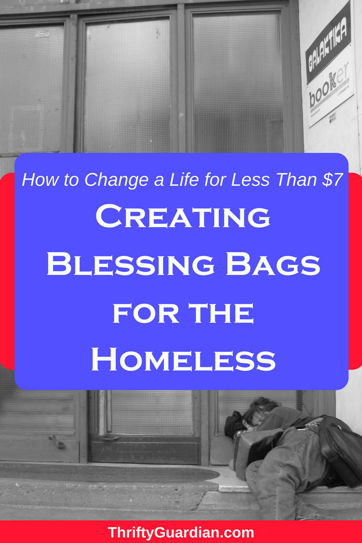 How to create a homeless kit that will actually be used. Create affordable homeless kits with these frugal but helpful ideas!