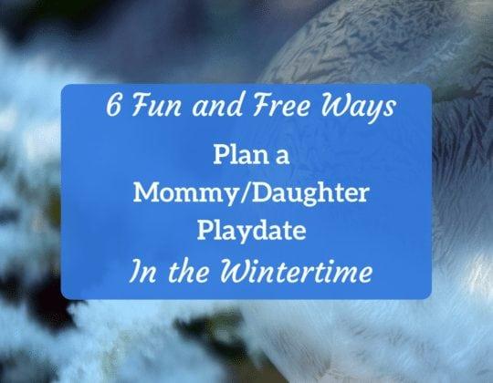 mother daughter fun ideas