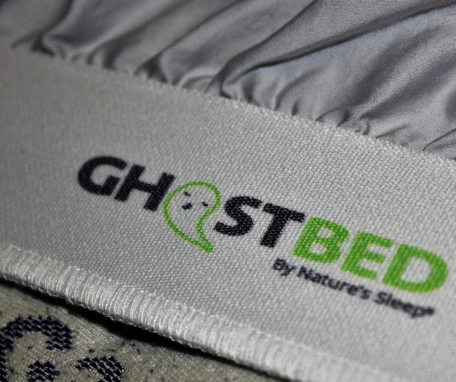 ghostbed ghost grip sheets